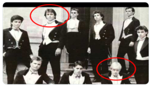 One class in Eton providing two of the three worst UK PMs in modern times